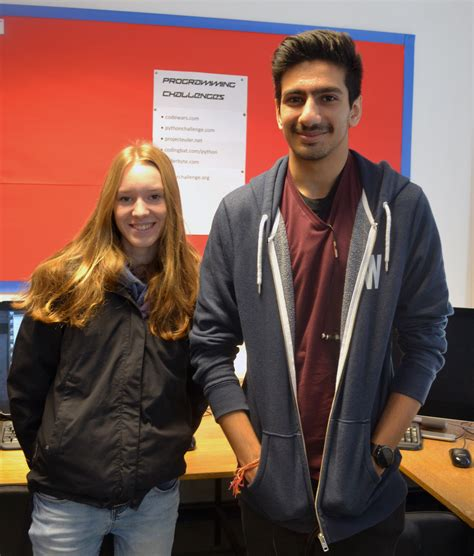 national cipher challenge computer science and maths students take up national