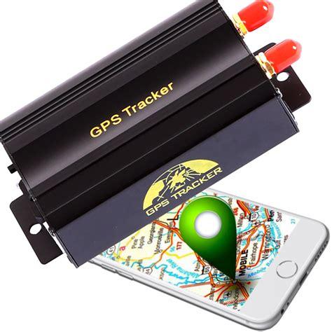Gps Tracker Auto Ortung by Gps Tracker Ovo 103b Auto 220 Berwachung Fernbedienung Gps