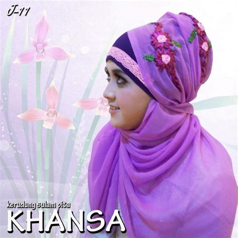 Ciput Polos Pita koleksi jilbab jilbab sulam pita tips memakai jilbab untuk wajah bulat