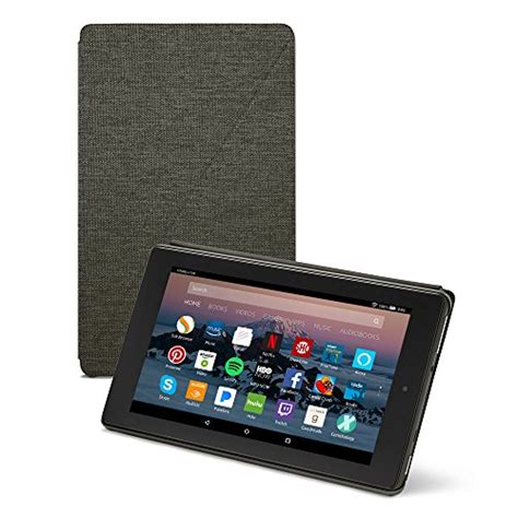 Hd 8 Tablet Generation all new hd 8 tablet 7th generation 2017 release charcoal black kool