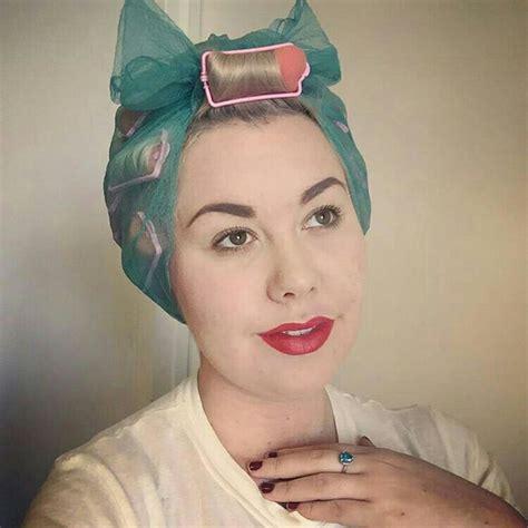italian domme in hair curlers 1996 best femdom images on pinterest headscarves