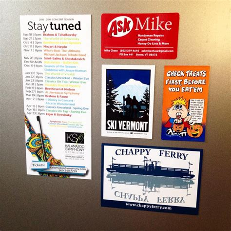 promotional magnets custom printed fridge magnets custom refrigerator magnets wholesale promo magnets