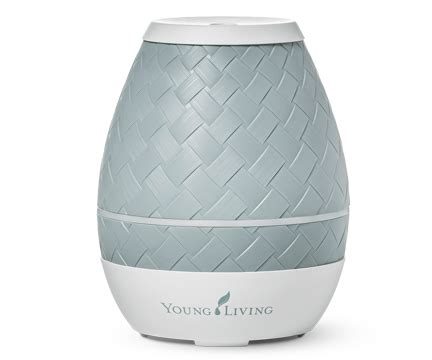 sweet aroma diffuser young living essential oils