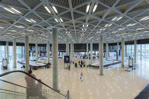 queen alia international airport gallery of queen alia international airport foster