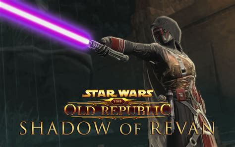 Revan Wars The Republic wars the republic shadow of revan imperial