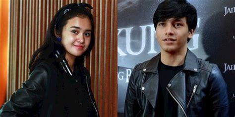 film romantis indonesia michelle ziudith begini kisah cinta michelle ziudith jefri nichol di