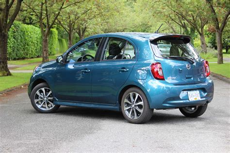 Red Accent Wall nissan march 2017 nissan micra 2017 atractivo juvenil