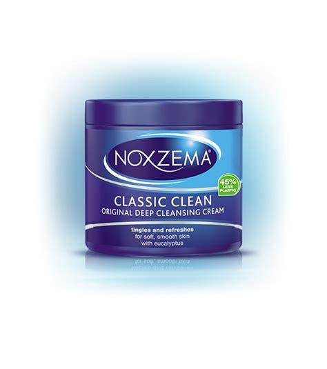 Dep Origial original cleansing product noxzema