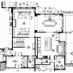 family home floor plan modern house floor plans the hartley floor plan home