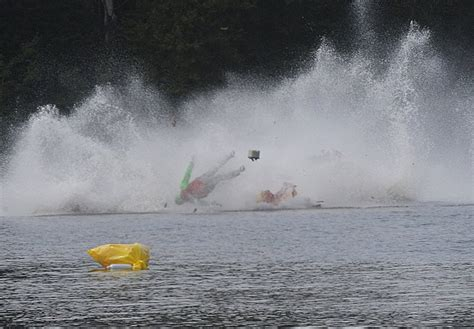 boat crash portland speedboat racers involved in fatal crash identified the
