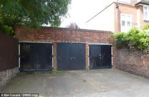 Car Port Planning Permission by Three Garages Without Planning Permission In Wandsworth