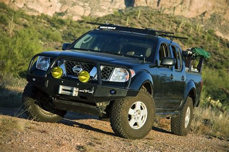 Jeep Frontier 18 Best Nissan Trucks Images On Nissan Trucks