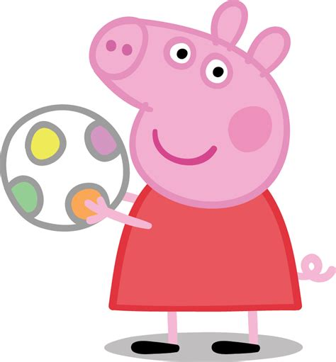 Bmb10124 J2 Peppa Pig go backtoschool with peppa pig fheinsiders peppapacks peppapigdvd sponsored the attic