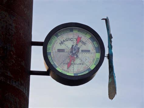 Thermometer Magic magic at magic hat brewery steve