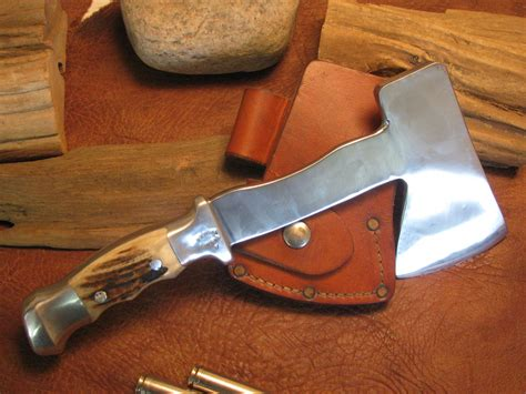 ruana knives for sale ruana vintage m st 22h hatchet treeman knives