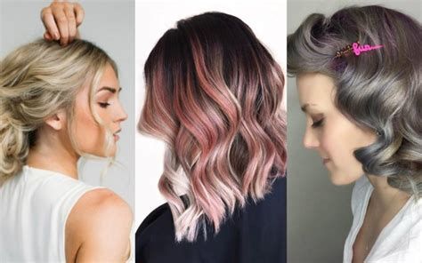 new hair color styles new hair color ideas for 2019 hair color trends hair
