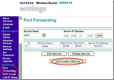 comment configurer un routeur pour se connecter a distance