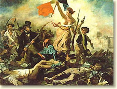 history in brief: the beginning of the french revolution, 1789