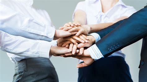 top tips for team building
