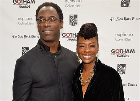 Isaiah Washington To Be Part Of No Name Calling Week by Internacionais Que Se Casaram No Dia Dos Namorados