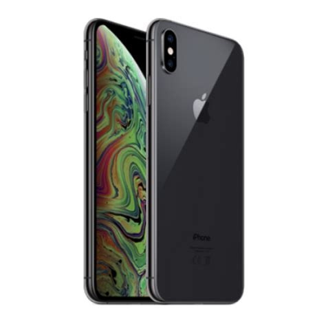 iphone apple iphone xs max 6 5 inch 64gb space gray mt502zd a