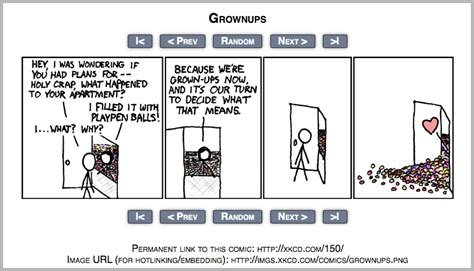 xkcd my business idea 6 ways to build an audience without writing a word