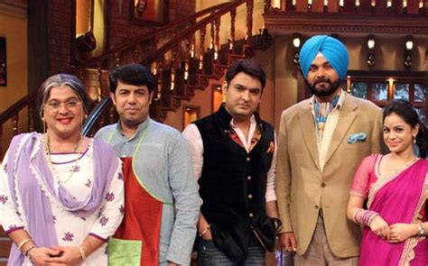 what s in a name kapil s take comedy nights with kapil wraps up what s next for kapil