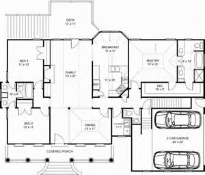 Best House Floor Plans 5 Tips To Making The Best Home Plans Rugdots Com