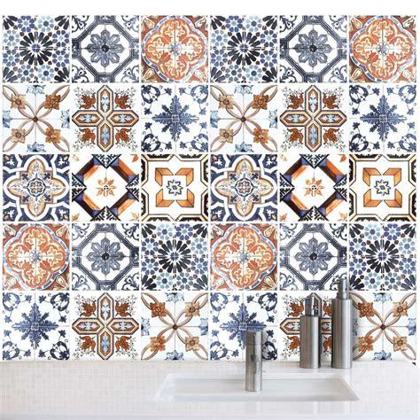 adesivi piastrelle bagno azulejos portoghesi piastrelle e rivestimenti per bagno e