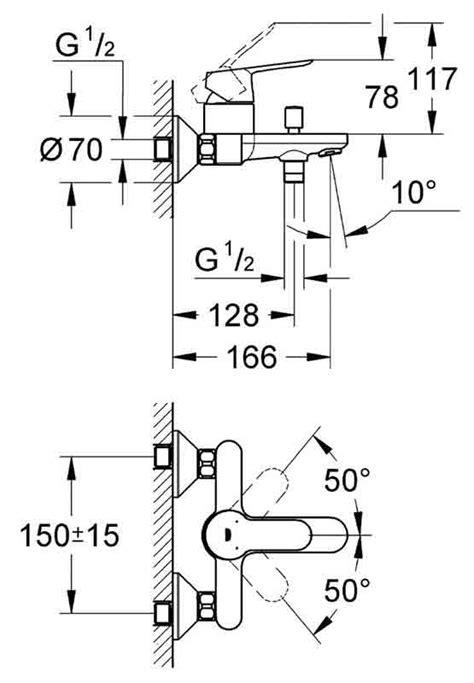Remplacer Robinet Baignoire by Plomberie Questions Et R 233 Ponses Remplacer Mitigeur Sur