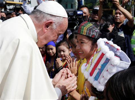 una storia sbagliata testo il papa vuole cambiare padre nostro quot traduzione sbagliata quot