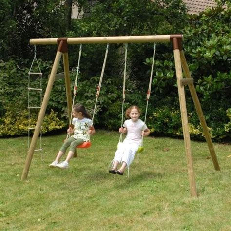 wooden baby swing plans 17 best ideas about wooden swing sets on pinterest