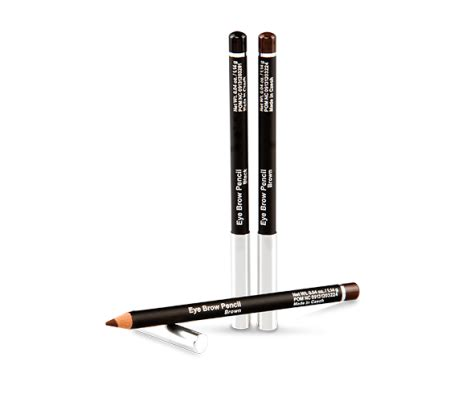 Eyeshadow Pencil Wardah halal cosmetics singapore lt pro eye brow pencil brown 1 14g more brands available wardah