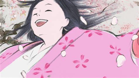 princess kaguya review quot the tale of princess kaguya quot mezzanine
