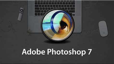 tutorial adobe photoshop español adobe photoshop 7