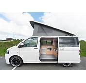 VW T5 Camper Conversions In Devon