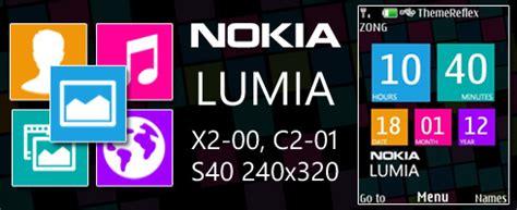 themes nokia lumia x2 nokia lumia theme for x2 00 c2 01 240 215 320 themereflex
