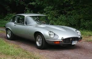 Jaguar V 12 1972 Jaguar E Type V12 Related Infomation Specifications