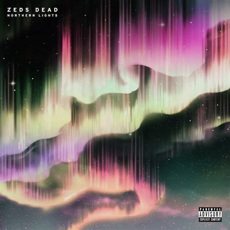 Lights Song by Zeds Dead Detail New Album Northern Lights New Song With Shadow Listen Pitchfork
