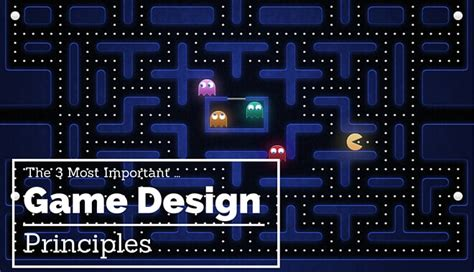 game design training the 3 essential game design pricniples ultimate guide