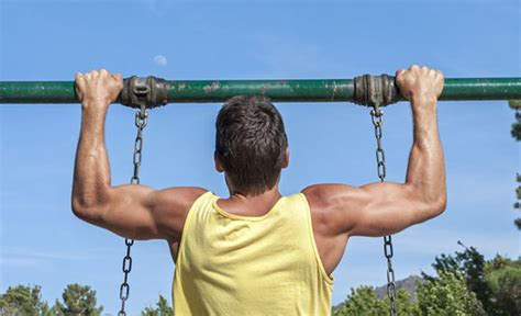 swing pul how to do a kipping pullup