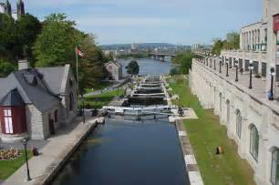 opinions on rideau canal
