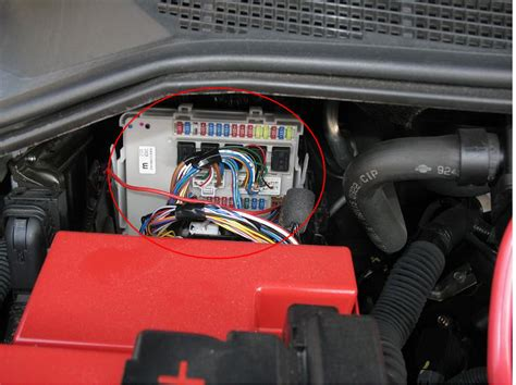 nissan note 2006 fuse box get free image about wiring diagram