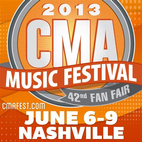 country music events in nashville 2013 artists announced for free concerts on chevrolet