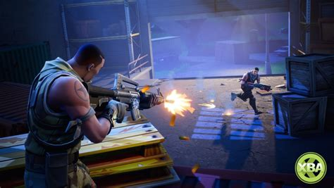 will fortnite be free fortnite s battle royale mode will be free for everyone to