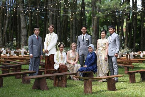 Wedding Bandung by Andien Ippe Akad Nikah Ceremony Andien Aisyah Ippe