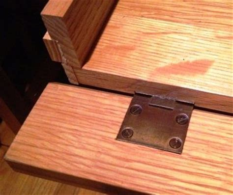 False Drawer Front Hardware by False Drawer Front For Keyboard Tray By