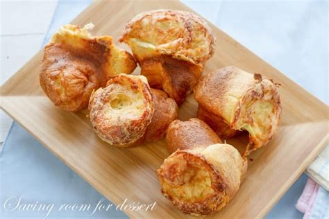 Popover Pantry by Gruy 233 Re Popovers Saving Room For Dessert