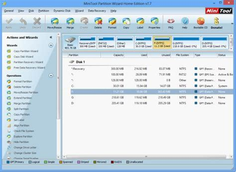format gpt in windows 8 free file recovery software power data recovery is an