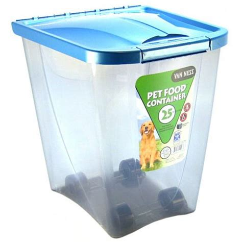 food bin small pet food storage supplies and pet food storage containers
